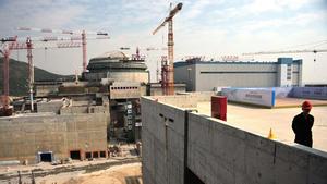 台山核電站洩漏 中共只認燃料棒破損