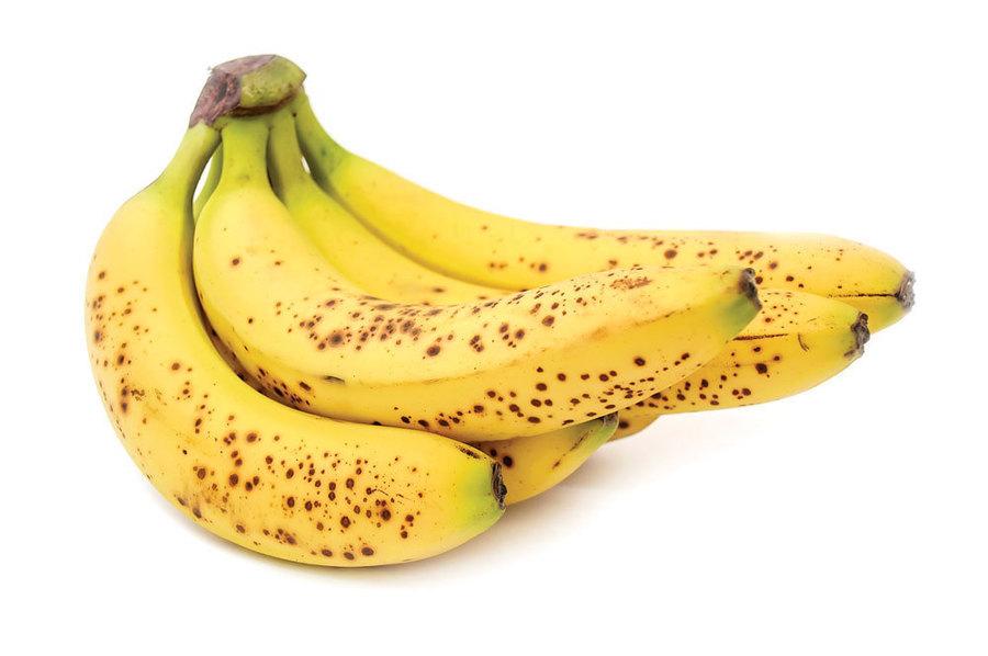 平民水果香蕉長斑點、變黑 營養成份多更多