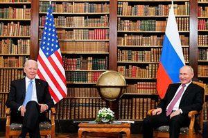美俄峰會釋信號 專家:世界新格局形成