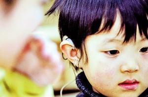 年3萬兒童用藥不當致聾