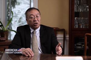 余茂春:美國掌握中共洩漏病毒證據 會適時公布