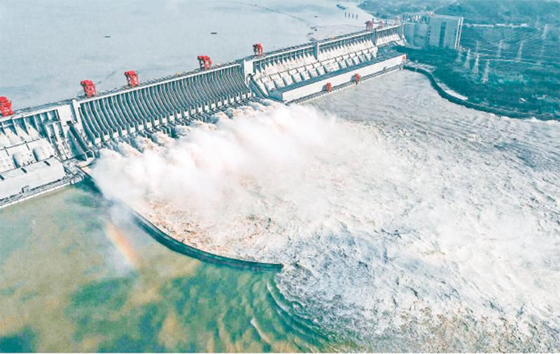 【專訪】王維洛:長江流域災害的由來(上)