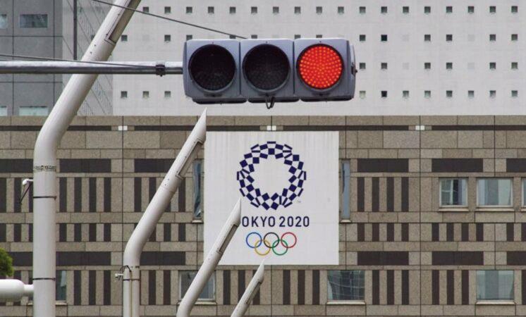 日本疫情不減 東京宣佈取消奧運會現場直播
