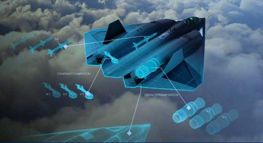 北約增軍費應對世局 美將領提議共同開發第六代戰機