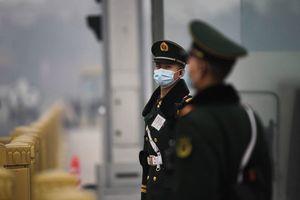 中共百年黨慶北京管制升級 劉鶴令不准出事