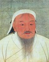 深沉有大略用兵如有神─成吉思汗的王者之路(上)