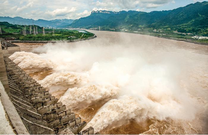 【專訪】 王維洛:長江流域 災害的由來(下)