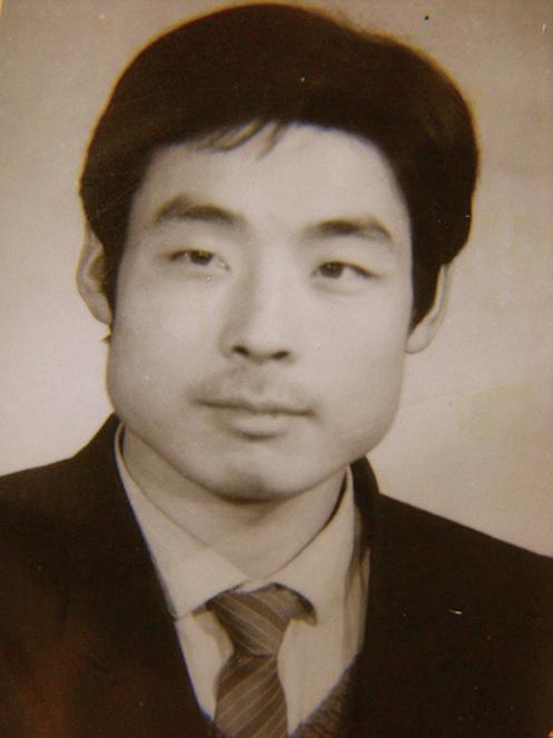 江蘇教師潘緒軍出獄前十天被迫害致死