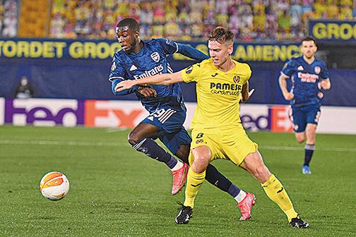 歐足聯三分之一贊助商來自中共 德媒指玩危險遊戲