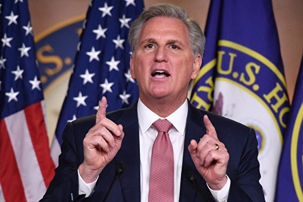問責中共 美議員製定八大計劃 提案凍結中共資產