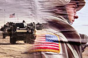【軍事熱點】美國擬在太平洋建立常備部隊 遏制中共的侵略