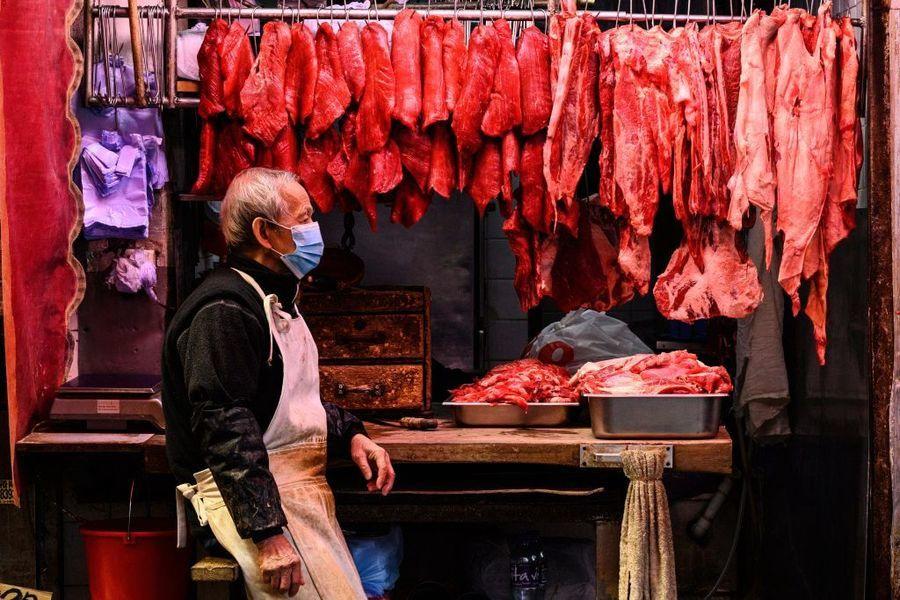【香港通脹】5月按年漲1% 牛肉則升價逾一成