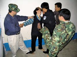 大慶法輪功學員張立新遭看守所迫害致腦出血