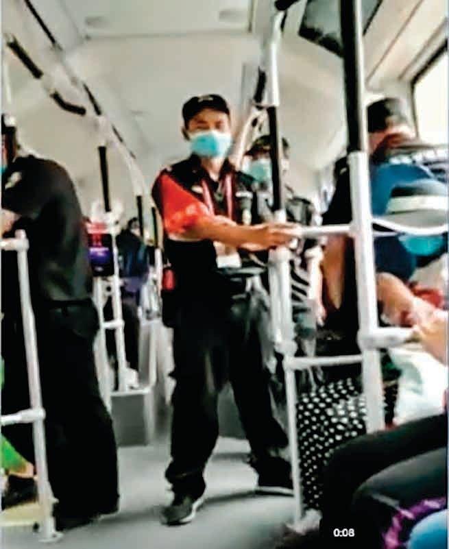 中共黨慶臨近 北京實施無線電管制