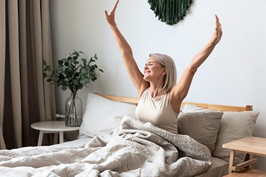 研究:早起或可免抑鬱症侵害