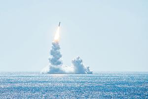 【時事軍事】美國核潛艇悄悄主宰海洋67年