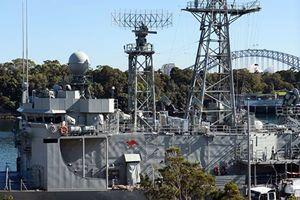 【時事軍事】中共軍事威脅 催生澳洲遠程導彈