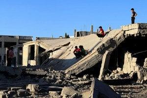 敘利亞停火協議生效 能否落實仍待觀察