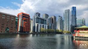 【移民英國】英樓價半月上漲0. 8% 創六年新高