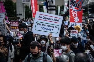 【日本PMI】6月陷收縮區 東奧難以挽救商戶
