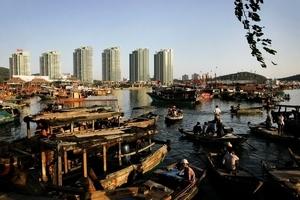 經濟學家:上海深圳樓市瘋漲真相驚人