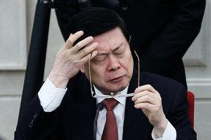 天津代書記黃興國落馬 陸媒起底牽涉張高麗