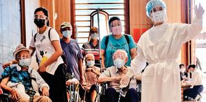 美250萬疫苗援台 破中共統戰三陰謀