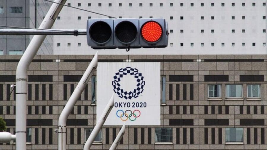 東京奧運取消現場直播  賽場觀眾上限不超過一萬人