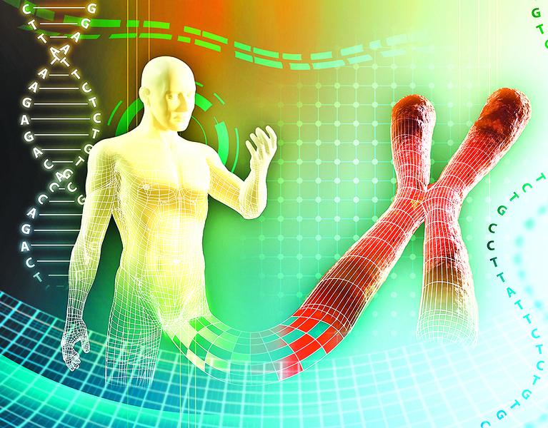 迄今最全面人類基因組測序完成