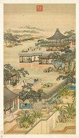 筷子「能文能武」演繹千年人文典故