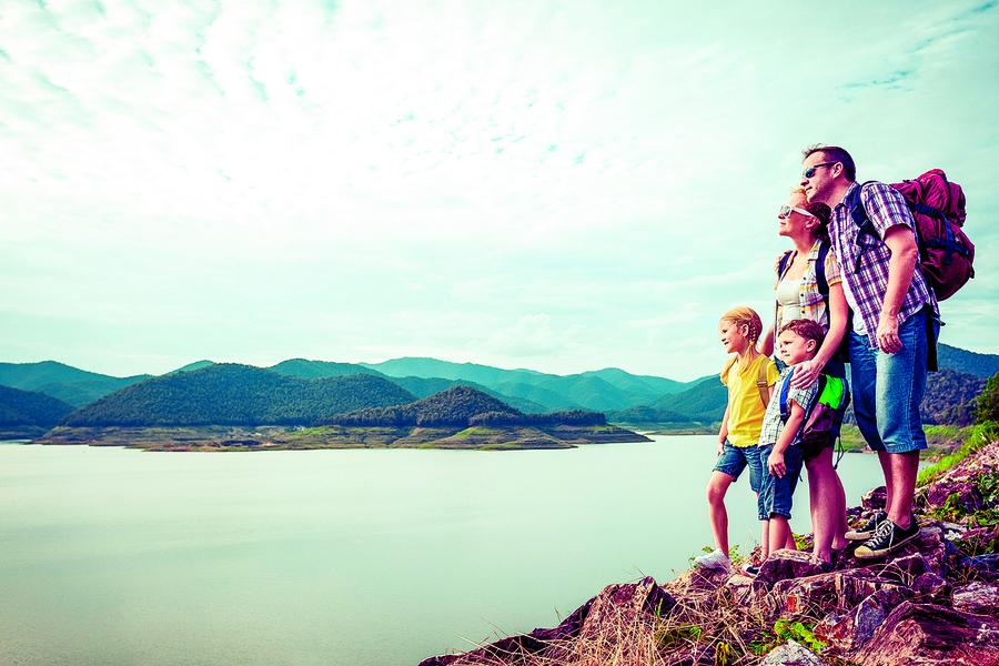 帶孩子 深度旅遊