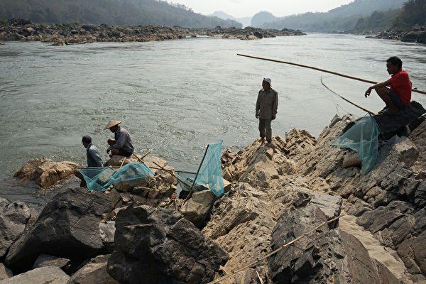 【專訪】王維洛:長江流域災害的由來(3)
