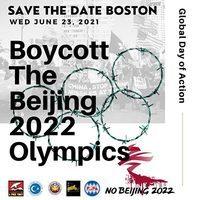 四十四國促聯合國調查新疆 五十城抵制北京冬奧會