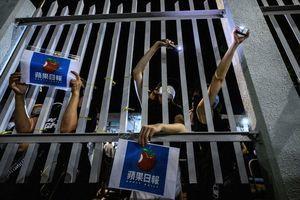 蘋果副總編輯:國安法下港聞紅線模糊 主筆被捕引發報社提早停運