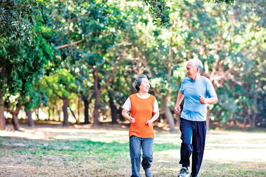 早起對人體有甚麼好處?減緩身體老化、排出體內廢物