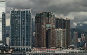 【香港樓價】一周上升0.8% 凱旋門呎價重上逾3.6萬