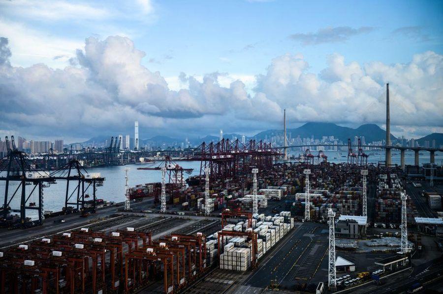 安盛投資:亞洲疫情再度活躍 貿易表現改善 物價上升