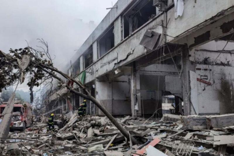 中共百年噩耗連連 6月爆出20餘宗傷亡事故
