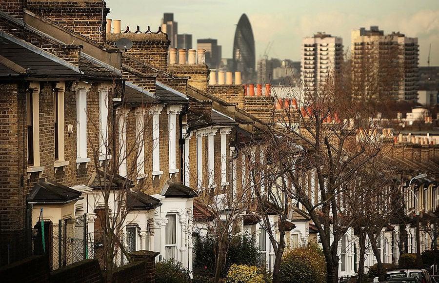 UK Holmes:倫敦房地產市場2021年中期回顧