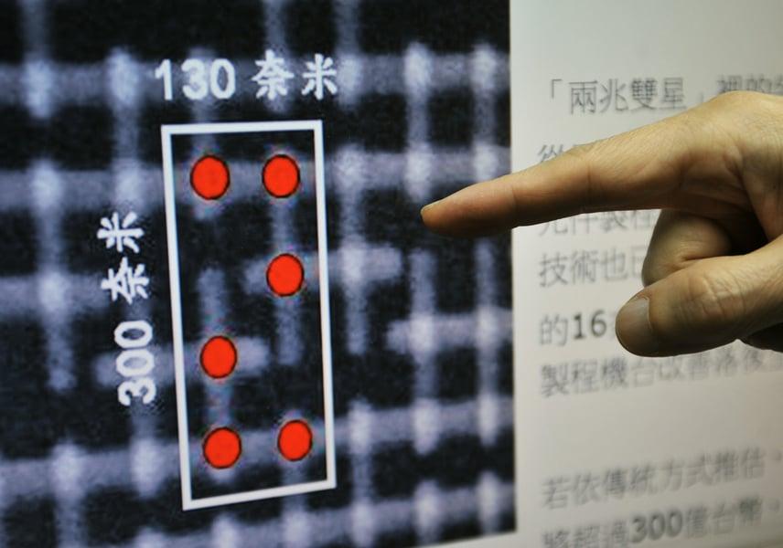 全球缺芯 中國市場現大量假芯【影片】