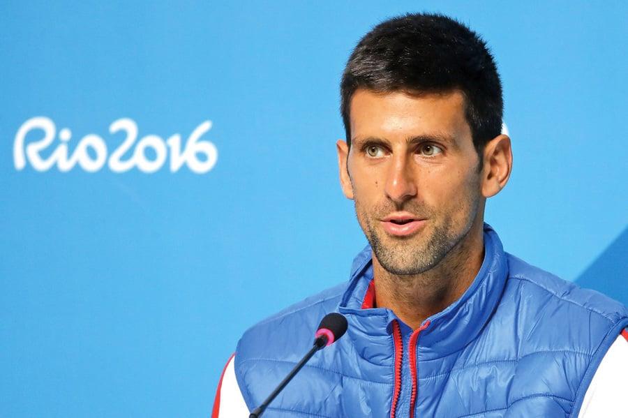 10位奧運頂尖選手的日常習慣讓你更成功