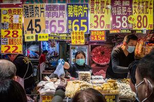 美聯:掀起「疫境廚神」熱潮 凍肉店頻錄店舖租務