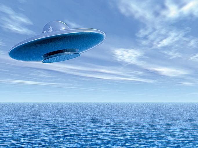美政府報告證實UFO存在 仍留下五大疑團