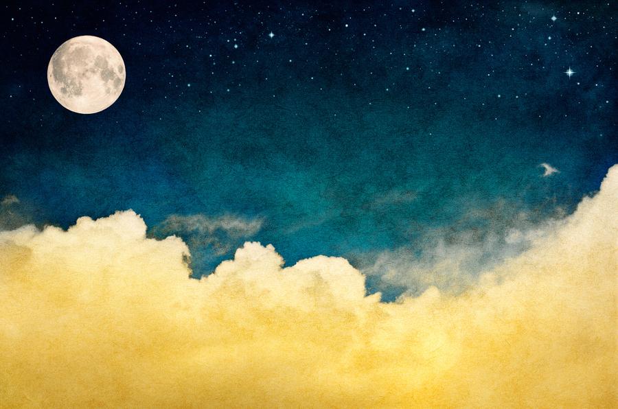 中秋慶團圓 祭月拜月又賞月