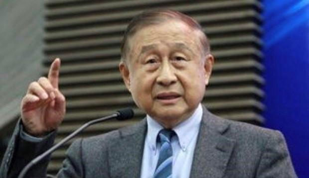2021年6月27日,趙紫陽的舊部、中共原國家體改委副主任高尚全去世。高尚全生前一份通信手稿在網上流出,被指是中共隱瞞疫情的證據之一。(網絡圖片)