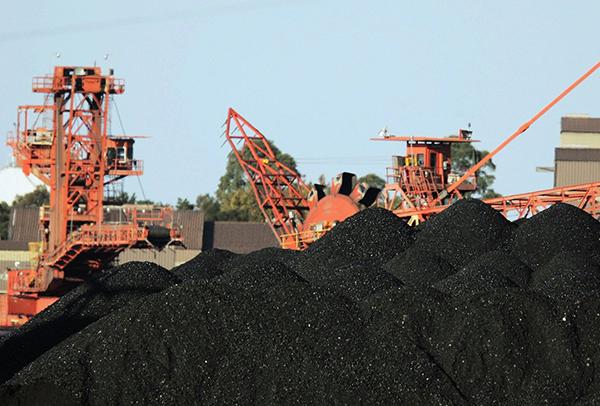 國際需求推動 澳礦業和能源出口創新高