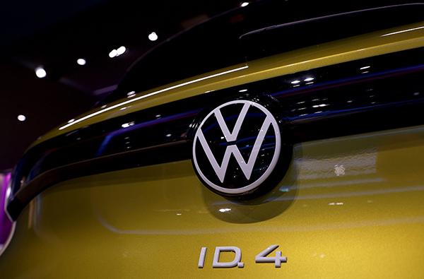 福士估2035年前 於歐洲全面停售燃油車