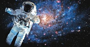 太空旅行 為何會降低免疫力