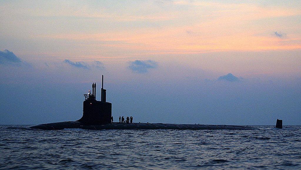美議員:防中共六年內攻台 海軍遠程火力是關鍵