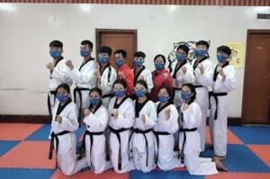 東京奧運臨近 香港品牌獲不丹奧運隊選用